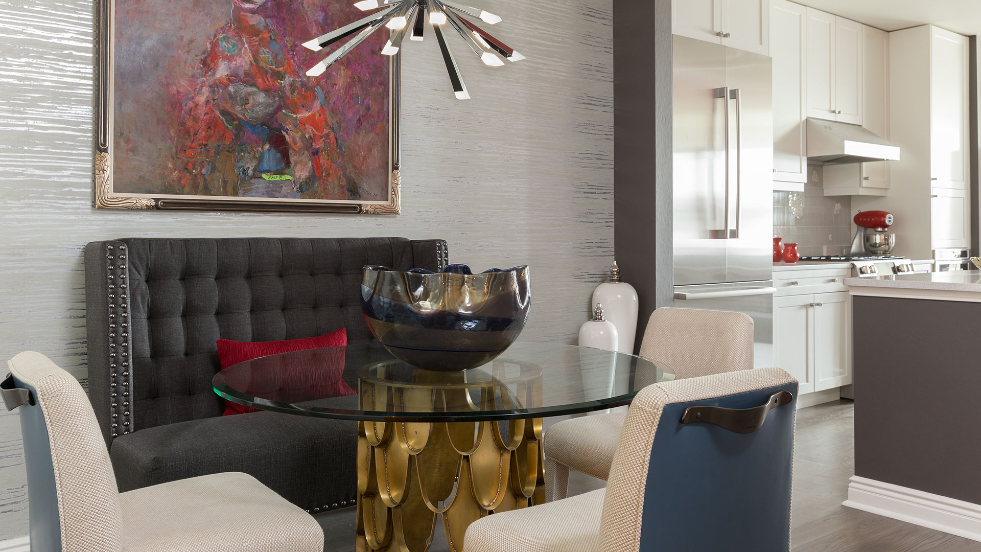 Red Bank Interior Design Commercial And Event Specialists In New York NY Holmdel